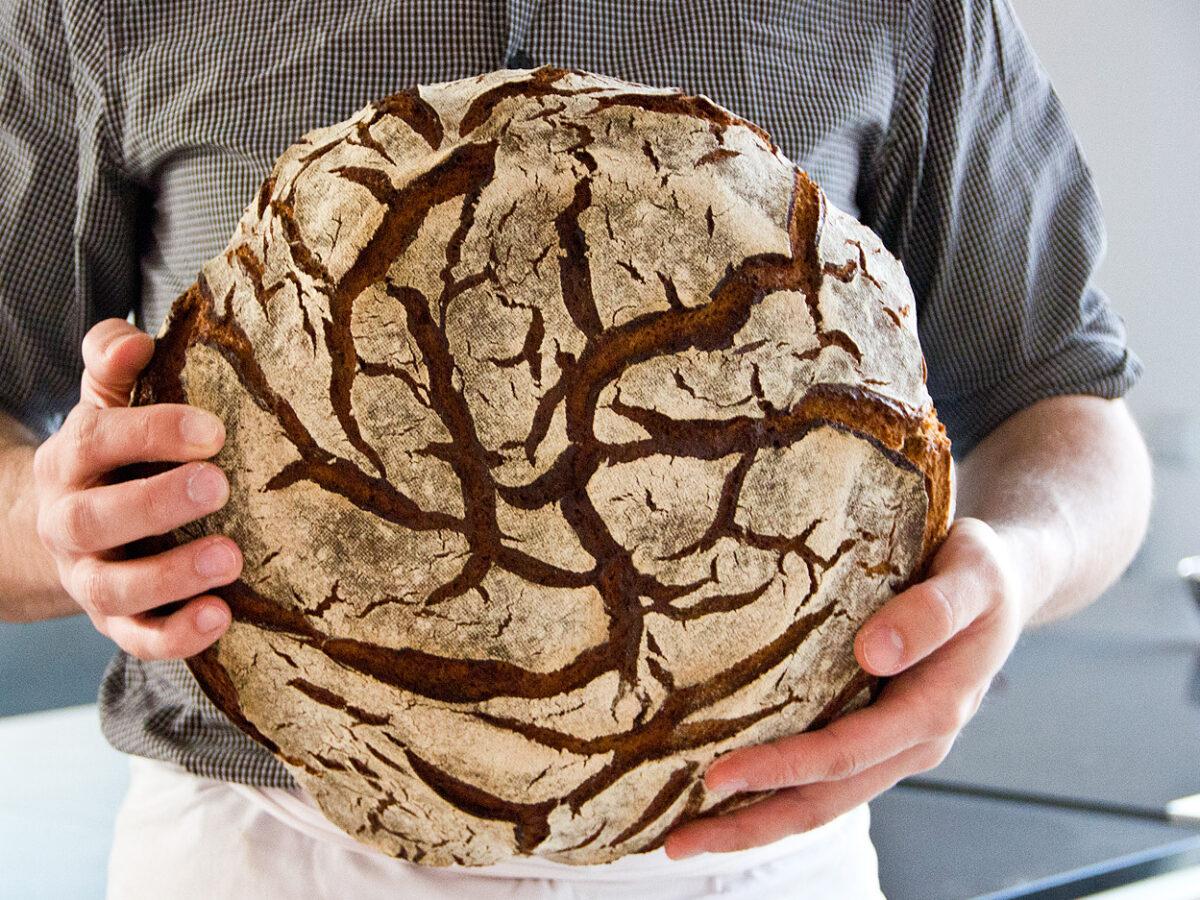 35 Brot Muster Ideen Brot Brot Backen Brot Kunst 1