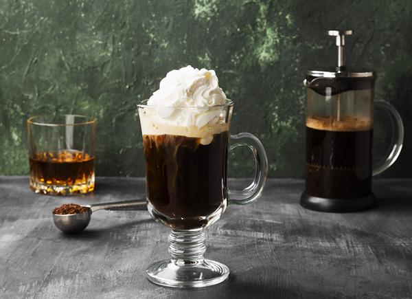 Barraquito Kaffee